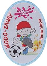 """Parfumuri și produse cosmetice Pastilă efervescentă de baie """"Wodo-Zaury"""", limonadă - Chlapu Chlap"""