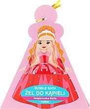 """Parfumuri și produse cosmetice Gel de duș pentru copii """"Zmeură"""" - Chlapu Chlap Bubble Bath"""
