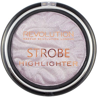 Iluminator pentru față - Makeup Revolution Strobe Highlighter