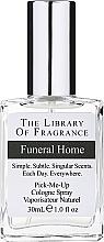 Parfumuri și produse cosmetice Demeter Fragrance Funeral Home - Apă de colonie