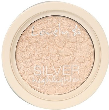 Iluminator-pudră - Lovely Highlighter