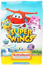 Parfumuri și produse cosmetice Șervețele umede pentru copii - Suavipiel Super Wings Wipes