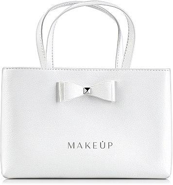 Gentuță cadou White elegance - MakeUp