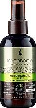 Parfumuri și produse cosmetice Ulei de păr - Macadamia Professional Nourishing Moisture Oil Spray