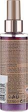 Спрей-кондиционер для холодных оттенков - Schwarzkopf Professional BlondMe Color Correction Spray Conditioner Cool Ice — фото N2