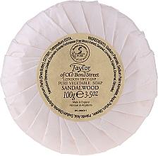 Parfumuri și produse cosmetice Taylor Of Old Bond Street Sandalwood - Săpun pentru mâini