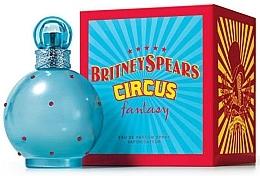 Parfumuri și produse cosmetice Britney Spears Circus Fantasy - Apa parfumată