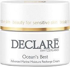 Parfumuri și produse cosmetice Cremă de față - Declare Ocean's Best Advanced Marine Moisture Recharge Cream