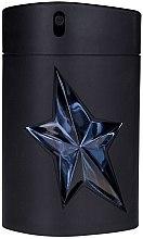 Parfumuri și produse cosmetice Thierry Mugler A*Men Refillable Rubber Spray - Apă de toaletă (tester)