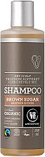 Parfumuri și produse cosmetice Șampon din trestie de zahăr pentru volum - Urtekram Brown Sugar Shampoo Dry Scalp