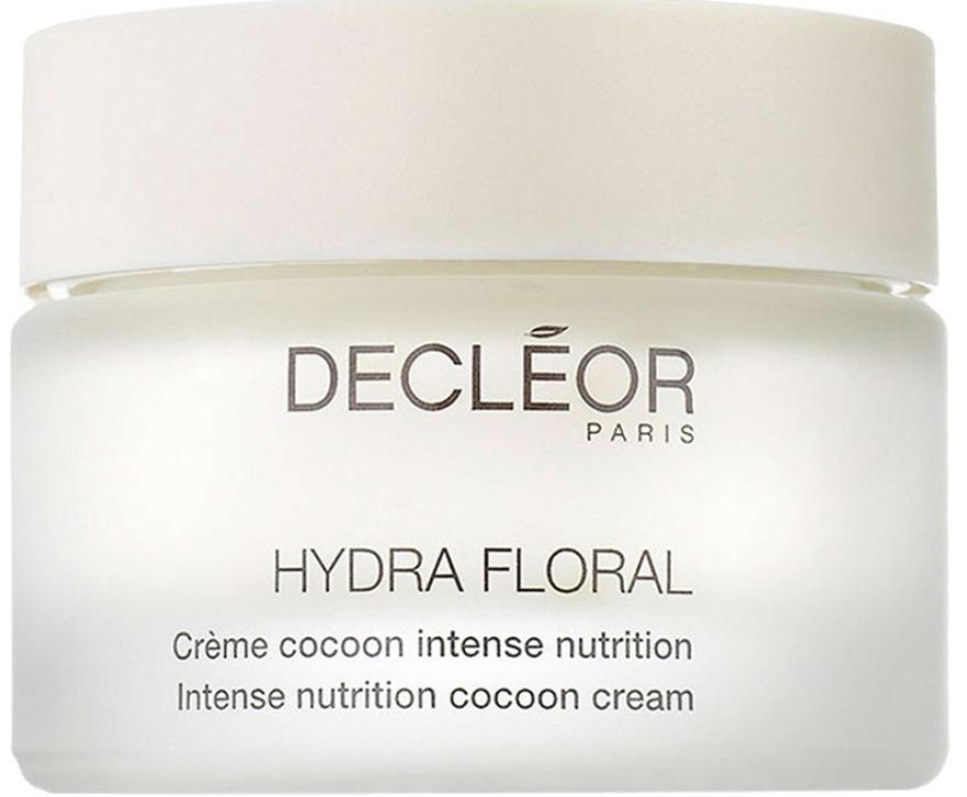 Cremă nutritivă pentru pielea uscată - Decleor Hydra Floral Intense Nutrition Cocoon Cream