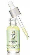 """Parfumuri și produse cosmetice Loțiune de față cu ulei de măsline """"Paradise moisturizing"""" - Avon Planet Spa"""