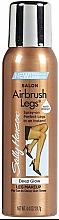 Parfumuri și produse cosmetice Spray-Tonic pentru picioare - Sally Hansen Airbrush Legs Fluid Deep Glow