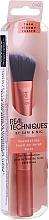 Parfumuri și produse cosmetice Pensulă pentru fond de ten, mâner roz - Real Techniques Foundation Brush