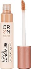 Parfumuri și produse cosmetice Concealer - GRN Liquid Concealer