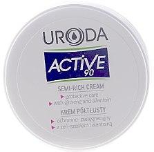 Parfumuri și produse cosmetice Cremă de față - Uroda Active 90