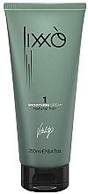 Parfumuri și produse cosmetice Cremă pentru îndreptarea părului - Vitality's Lixxo 1 Smoothing Cream