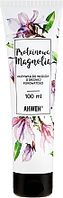Parfumuri și produse cosmetice Balsam pentru păr cu porozitate medie - Anwen Protein Conditioner for Hair with Medium Porosity Magnolia