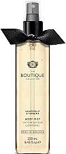 """Parfumuri și produse cosmetice Spray parfumat pentru corp """"Grapefruit și Verbenă"""" - Grace Cole Boutique Grapefruit & Verbena Body Mist"""