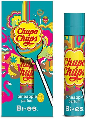 Bi-Es Chupa Chups Pineapple - Apă de parfum  — Imagine N1