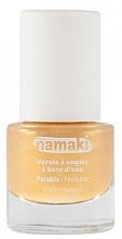 Parfumuri și produse cosmetice Ojă pe bază de apă - Namaki