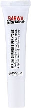 Parfumuri și produse cosmetice Ser antibacterian pentru față și corp - Barwa Anti-Acne Sulfuric Serum