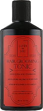 Parfumuri și produse cosmetice Toner de păr pentru bărbați - Lavish Care Hair Grooming Tonic