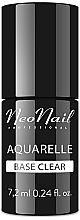 Parfumuri și produse cosmetice Bază pentru gel-lac, 7.2 ml - NeoNail Professional Aquarelle Base