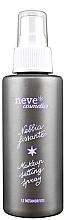 Parfumuri și produse cosmetice Spray pentru fixarea machiajului - Neve Cosmetics Makeup Fixing Spray