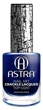 Lac de unghii - Astra Make-up Crackle Lacquer — Imagine N1