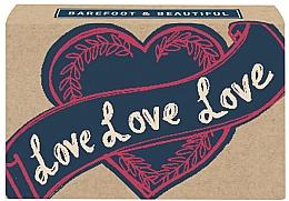 Parfumuri și produse cosmetice Săpun pentru mâini - Bath House Love Love Love Citrus Fresh Hand Soap