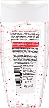 Gel micelar cu vitamina E pentru demachiere - Marion Micelar Gel — Imagine N2