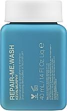 Parfumuri și produse cosmetice Șampon Reconstructiv și Răcoritor - Kevin.Murphy Repair.Me Wash Reconstructing Strengthening Shampoo (mini)