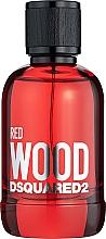 Parfumuri și produse cosmetice Dsquared2 Red Wood - Apă de toaletă