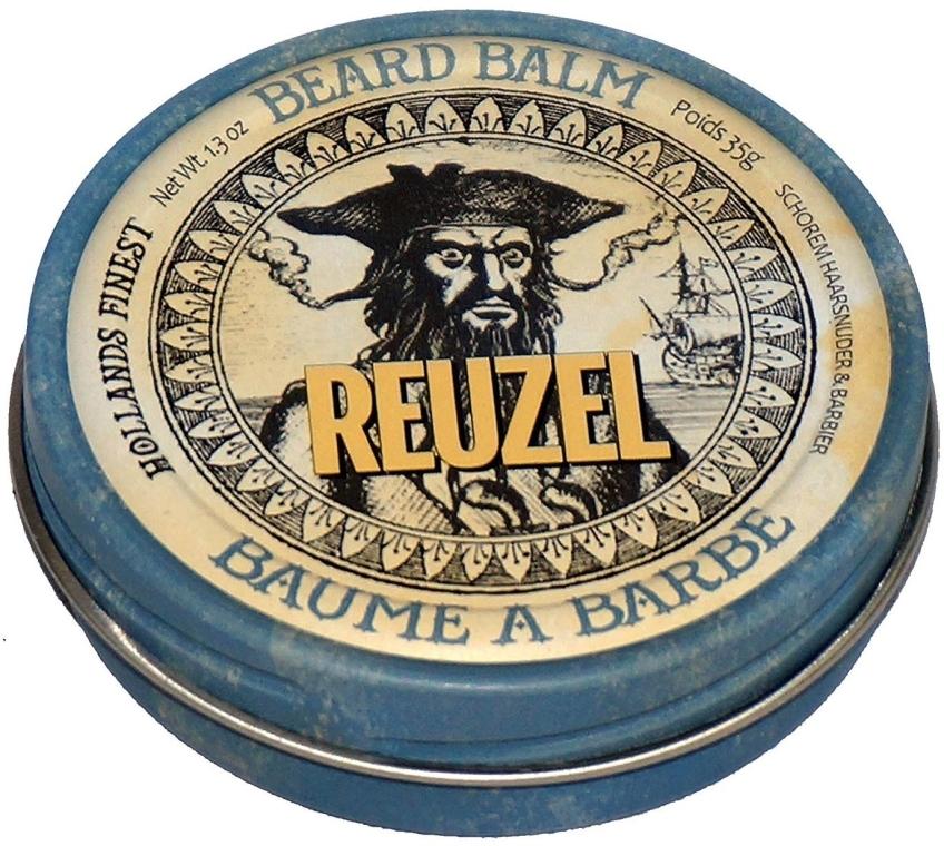 Balsam pentru barbă - Reuzel Beard