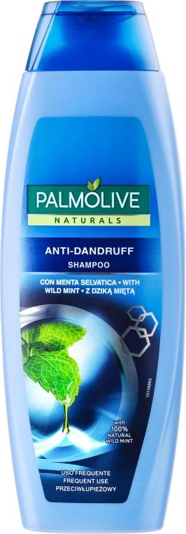 Șampon de păr - Palmolive Naturals Anti-Dandruff Shampoo