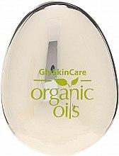 Parfumuri și produse cosmetice Pieptene  - GlySkinCare Organic Oils Hair Brush
