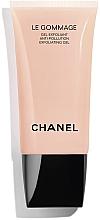 Духи, Парфюмерия, косметика Скраб для лица - Chanel Le Gommage Gel Exfoliant