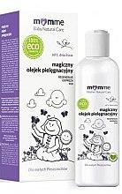 Parfumuri și produse cosmetice Ulei de corp pentru copii - Momme Baby Natural Care Body Oil