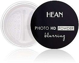 Parfumuri și produse cosmetice Pudră pentru față - Hean Photo HD Powder Blurring