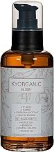 Parfumuri și produse cosmetice Elixir organic pentru păr - Kyo Kyorganic Elixir