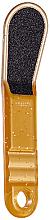 Parfumuri și produse cosmetice Pilă de șlefuit pentru picioare, galbenă - Oriflame