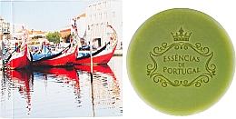 Parfumuri și produse cosmetice Săpun natural - Essencias De Portugal Living Portugal Aveiro Eucaliptus