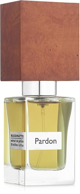 Nasomatto Pardon - Apă de parfum
