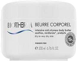 Духи, Парфюмерия, косметика Масло-бальзам для тела - Biotherm Beurre Corporel Body Butter