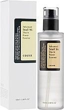 Parfumuri și produse cosmetice Esență cu extract de mucină de melc pentru față - Cosrx Advanced Snail 96 Mucin Power Essence