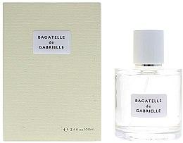 Parfumuri și produse cosmetice Omorovicza Bagatelle De Gabrielle - Apă de toaletă