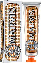 """Parfumuri și produse cosmetice Pastă de dinți """"Floare de portocal"""" - Marvis Orange Blossom Bloom"""
