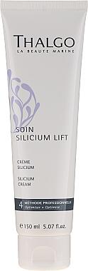 Крем дневной с эффектом лифтинга - Thalgo Silicium Lifting Correcting Day Cream Salon Size — фото N1