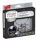 Parfumuri și produse cosmetice Odorizant pentru maşină - Yankee Candle Midsummers Night Square